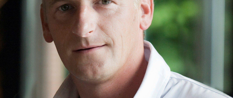 Topchef Stefan van Sprang