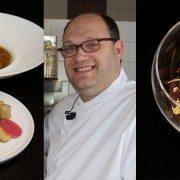 Moshik Roth van restaurant Samhoud & Places**