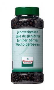 Jeneverbessen van Verstegen Spices & Sauces