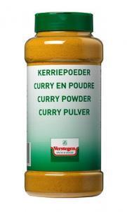 Kerriepoeder van Verstegen Spices & Sauces