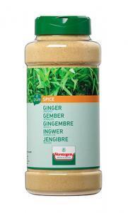 Gember van Verstegen Spices & Sauces