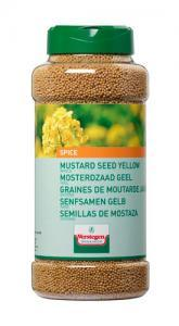 Mosterdzaad heel Verstegen Spices & Sauces