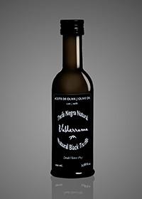 Zwarte Truffel Olie van Valderrama Olijfolie
